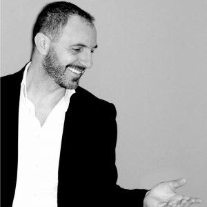 foto architetto Marco D'Andrea